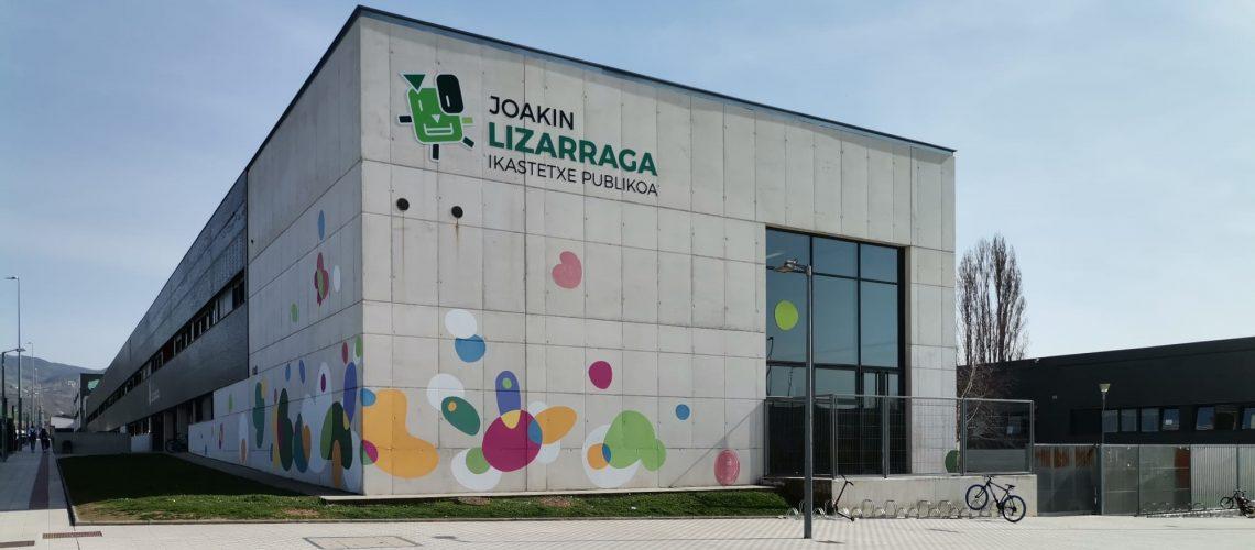 JOAKIN LIZARRAGA
